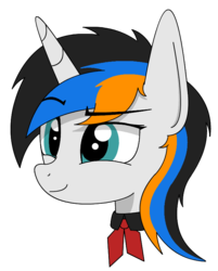 Size: 625x777 | Tagged: artist:lonebigcity, female, oc, oc:nova marigold, pony, safe, simple background, solo, transparent background, unicorn