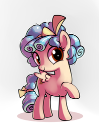 Size: 1870x2358 | Tagged: artist:gsphere, cozybetes, cozy glow, cute, female, filly, pegasus, pony, safe, solo