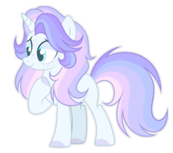 Size: 948x843 | Tagged: artist:nighty-drawz, base used, male, oc, oc:aqua artist, safe, simple background, solo, stallion, transparent background, unicorn