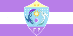 Size: 1888x922 | Tagged: safe, pony, /mlp/, 4chan cup, argentina, flag, spanish