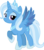 Size: 6247x7083 | Tagged: absurd res, alicorn, alicornified, artist:digimonlover101, crown, female, jewelry, pony, race swap, regalia, safe, simple background, smiling, solo, transparent background, trixie, trixiecorn