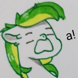 Size: 1114x1104   Tagged: safe, artist:bbluna, oc, pony