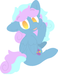 Size: 870x1134   Tagged: safe, artist:moonydusk, oc, oc:astral knight, pony, female, looking at you, simple background, solo, transparent background