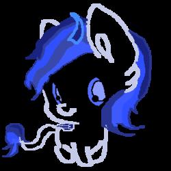 Size: 300x300 | Tagged: safe, oc, pony, cute