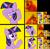 Size: 1360x1340 | Tagged: safe, artist:luckreza8, twilight sparkle, alicorn, human, drake, hotline bling, meme, recursion, twilight sparkle (alicorn), wat