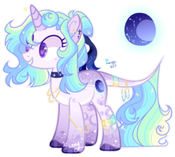 Size: 1024x917 | Tagged: artist:flora-glassyt, base used, female, magical lesbian spawn, mare, oc, oc:clarity star, offspring, parent:rainbow dash, parent:rarity, parents:raridash, pony, safe, simple background, solo, transparent background, unicorn