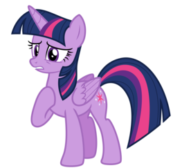 Size: 6682x6500   Tagged: safe, artist:estories, twilight sparkle, alicorn, pony, absurd resolution, female, simple background, solo, transparent background, twilight sparkle (alicorn), vector
