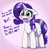 Size: 2918x2937 | Tagged: safe, artist:pabbley, rarity, pony, unicorn, adorable distress, blushing, bronybait, crying, cute, dialogue, female, floppy ears, frown, looking at you, mare, marshmelodrama, open mouth, pet request, pony world problems, raribetes, rarity is a marshmallow, sad, sadorable, solo, teary eyes, text, this will end in cuddles, this will end in snuggles, wavy mouth