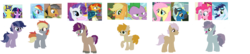 Size: 3420x744 | Tagged: applejack, applespike, artist:xxwerecatdipperxx, base used, dracony, dragon, earth pony, female, fluttershy, hybrid, interspecies offspring, male, mare, oc, offspring, parent:applejack, parent:comet tail, parent:fluttershy, parent:pinkie pie, parent:quibble pants, parent:rainbow dash, parent:rarity, parents:applespike, parents:cometlight, parent:soarin', parent:spike, parents:quibbledash, parents:rariburst, parents:soarinpie, parents:thundershy, parent:sunburst, parent:thunderlane, parent:twilight sparkle, pegasus, pinkie pie, pony, rainbow dash, rariburst, rarity, safe, screencap, shipping, simple background, soarin', soarpie, spike, stallion, straight, sunburst, thunderlane, thundershy, twilight sparkle, unicorn, white background