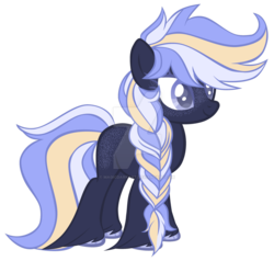 Size: 1280x1216 | Tagged: artist:magicdarkart, body freckles, colored pupils, deviantart watermark, earth pony, female, freckles, mare, obtrusive watermark, oc, pony, safe, simple background, solo, transparent background, unshorn fetlocks, watermark
