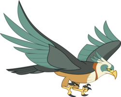 Size: 8017x6400 | Tagged: safe, artist:parclytaxel, bird, roc, molt down, .svg available, absurd resolution, flying, simple background, solo, spread wings, transparent background, vector, wings
