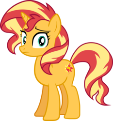 Size: 9319x10000 | Tagged: safe, artist:brotaraft, sunset shimmer, pony, unicorn, equestria girls, equestria girls series, spring breakdown, spoiler:eqg series (season 2), .ai available, .svg available, absurd resolution, female, mare, simple background, solo, transparent background, vector