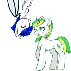 Size: 1080x1080   Tagged: safe, artist:bbluna, oc, bat pony, pony