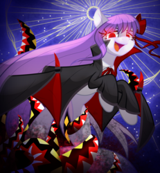 Size: 2500x2700 | Tagged: anime, artist:geraritydevillefort, bb (fate), cape, clothes, crossover, earth pony, fate/extra ccc, fate/grand order, female, high res, looking at you, mare, open mouth, planet, ponified, pony, safe, solo, stars