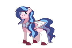 Size: 1095x730 | Tagged: armor, artist:itstechtock, male, oc, oc:cupid, offspring, parent:princess cadance, parent:shining armor, parents:shiningcadance, pegasus, pony, safe, simple background, solo, stallion, transparent background