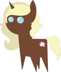 Size: 2445x2870   Tagged: safe, artist:cosmiceclipsed, oc, oc only, oc:serena serene, pony, unicorn, female, mare, pointy ponies, simple background, transparent background