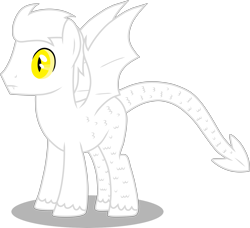 Size: 5313x4851 | Tagged: safe, artist:bogdan97, oc, oc:gorgon, chimera, fallout equestria, fallout equestria: project horizons, fanfic art, fusion, project chimera (project horizons), simple background, solo, transparent background, vector