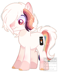 Size: 2178x2682 | Tagged: safe, artist:manella-art, oc, oc only, oc:ayaka, earth pony, pony, alternate design, base used, male, ponified, rule 63, simple background, solo, species swap, stallion, transparent background