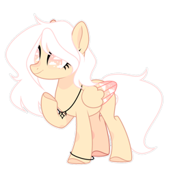 Size: 1024x1024 | Tagged: safe, artist:chococolte, oc, pegasus, pony, female, mare, simple background, solo, transparent background