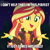 Size: 650x650 | Tagged: safe, edit, edited screencap, screencap, sunset shimmer, equestria girls, equestria girls series, sunset's backstage pass!, spoiler:eqg series, spoiler:eqg series (season 2), caption, cropped, facts, image macro, meme, solo, text, truth