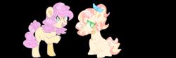 Size: 1280x427 | Tagged: safe, artist:6sixfans2, oc, oc only, earth pony, pony, rainbow roadtrip, spoiler:rainbow roadtrip, base used, crack ship offspring, female, mare, offspring, parent:big macintosh, parent:kerfuffle, parent:pistachio, parent:torque wrench, parents:kerstachio, parents:torquemac, simple background, transparent background
