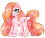 Size: 1792x1520 | Tagged: safe, artist:tayblossom, oc, oc only, unicorn, chest fluff, ear fluff, simple background, solo, transparent background