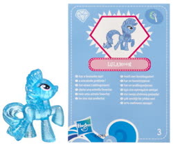 Size: 422x354 | Tagged: safe, trixie, blind bag, toy