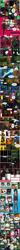 Size: 1100x13776 | Tagged: safe, artist:cmacx, spike, human, comic:spike chronicles, anime, anime style, coma, comic, humanized, keyblade, kingdom hearts