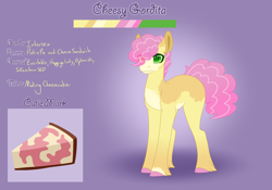 Size: 3500x2454 | Tagged: safe, artist:clay-bae, pony, spoiler:s09e26, older, original character do not steal, solo