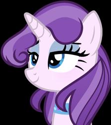 Size: 963x1081   Tagged: safe, artist:rerorir, oc, pony, unicorn, bust, female, mare, portrait, simple background, solo, transparent background