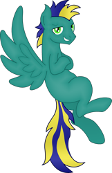 Size: 1860x2870 | Tagged: safe, artist:soulakai41, oc, pegasus, pony, male, simple background, solo, stallion, transparent background
