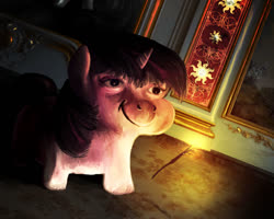 Size: 1500x1200 | Tagged: safe, artist:retsu-the-pony, twilight sparkle, cursed, cursed image, nightmare fuel, not salmon, realistic, solo, twiggie, wat