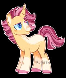 Size: 1384x1614   Tagged: safe, artist:kurosawakuro, artist:mikumikubases, pony, unicorn, base used, magical gay spawn, male, offspring, parent:flash sentry, parent:sunburst, parents:flashburst, simple background, solo, stallion, transparent background, watermark