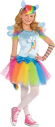 Size: 475x1076 | Tagged: safe, rainbow dash, human, clothes, converse, cosplay, costume, irl, irl human, photo, shoes, target demographic