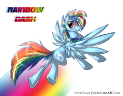 Size: 2258x1773 | Tagged: safe, artist:aerovixen, rainbow dash, pegasus, pony, female, flying, mare, simple background, solo, spread wings, transparent background, wings