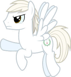 Size: 743x799   Tagged: safe, artist:parclytaxel, edit, oc, oc only, oc:mihály szekeres, pegasus, pony, .svg available, angry, commission, cutie mark, flying, male, raised hoof, simple background, solo, stallion, transparent background, vector
