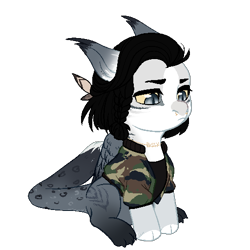 Size: 512x512 | Tagged: safe, artist:nika-rain, oc, oc only, pony, chibi, commission, cute, female, pixel art, simple background, solo, transparent background