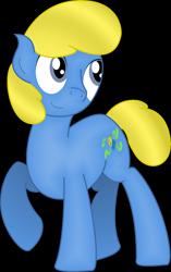 Size: 1348x2152   Tagged: safe, artist:soulakai41, oc, earth pony, pony, male, raised hoof, simple background, solo, stallion, transparent background