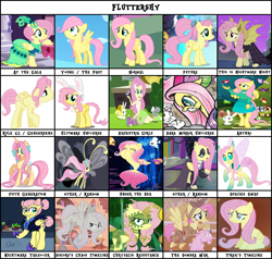 Size: 2393x2280 | Tagged: artist needed, safe, edit, edited screencap, screencap, fluttershy, oc, oc:cottontail, anthro, breezie, changedling, changeling, pegasus, pony, seapony (g4), unicorn, equestria girls, friendship games, leak, spoiler:g5, alternate timeline, at the gala, butterscotch, chaotic timeline, chrysalis resistance timeline, crystal war timeline, dark mirror universe, fluttergoth, fluttershy (g5), g5, meme, meme template, nightmare night, nightmare takeover timeline, older, older fluttershy, part of a set, rule 63, species swap, template, tirek's timeline, ultimare universe, younger