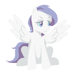 Size: 1194x1157 | Tagged: safe, artist:camaleao, oc, unnamed oc, pegasus, 2020 community collab, derpibooru community collaboration, male, original character do not steal, simple background, solo, transparent background