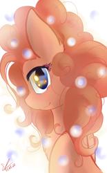 Size: 880x1420 | Tagged: safe, artist:yuris, pinkie pie, pony, solo