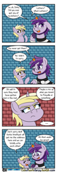 Size: 1280x3965 | Tagged: safe, artist:outofworkderpy, pony, comic, outofworkderpy