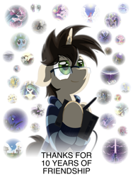 Size: 3600x4800 | Tagged: safe, artist:template93, apple bloom, bon bon, derpy hooves, dj pon-3, lyra heartstrings, minuette, nightmare moon, octavia melody, pinkie pie, princess cadance, princess celestia, princess flurry heart, princess luna, rainbow dash, spike, sunshower raindrops, sweetie drops, twilight sparkle, vinyl scratch, oc, oc:apogee, oc:calpain, oc:template, alicorn, bird, fish, pegasus, pony, unicorn, mlp fim's tenth anniversary, the last problem, ball pit, balls, bed, book, cable, clothes, cloud, couch, crossover, crying, cuddling, day, equipment, female, filly, filly twilight sparkle, fish tank, flying, food, glasses, gun, horn, jacket, jewelry, lamp, letter, lightning, mafia, mafia octavia, men in black, microscope, morning, mountain, muffin, night, no man's sky, nudity, party cannon, pen, pillow, pinkamena diane pie, ponyville, princess twilight 2.0, rain drops, sleeping, smiling, snacks, space, spacesuit, stars, steampunk, sun, table, tablet, telephone pole, television, toothbrush, twilight sparkle (alicorn), umbrella, underwater, vase, video game, wagon, waking up, water, water tower, wavy mane, weapon, wires, younger