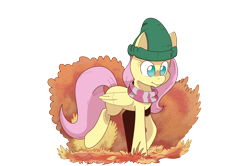 Size: 2550x1694 | Tagged: safe, artist:saturdaymorningproj, fluttershy, pegasus, simple background, transparent background, walking