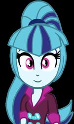 Size: 430x718   Tagged: safe, artist:gmaplay, sonata dusk, equestria girls, rainbow rocks, spoiler:eqg specials, cute, solo, sonatabetes