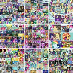 Size: 1080x1080 | Tagged: safe, artist:alexky2016, artist:jericollage70, edit, edited edit, edited screencap, screencap, adagio dazzle, angel bunny, apple bloom, applejack, aria blaze, big macintosh, bulk biceps, cranky doodle donkey, derpy hooves, diamond tiara, dj pon-3, flam, flash sentry, flim, fluttershy, granny smith, gummy, indigo zap, juniper montage, kiwi lollipop, lemon zest, lily pad (equestria girls), maud pie, max steele, opalescence, photo finish, pinkie pie, princess celestia, puffed pastry, rainbow dash, rarity, ray, sci-twi, scootaloo, silver spoon, sonata dusk, sour sweet, spike, spike the regular dog, starlight glimmer, sugarcoat, sunset shimmer, supernova zap, sweetie belle, tank, timber spruce, torch song, trixie, twilight sparkle, vignette valencia, vinyl scratch, wallflower blush, winona, zephyr breeze, alicorn, alligator, bird, cat, dog, earth pony, firefly (insect), insect, pegasus, pony, rabbit, raccoon, sheep, tortoise, unicorn, a fine line, a little birdie told me, a photo booth story, a queen of clubs, all the world's off stage, aww... baby turtles, best trends forever, blizzard or bust, blue crushed, coinky-dink world, constructive criticism, dance magic, dashing through the mall, display of affection, driving miss shimmer, epic fails (equestria girls), eqg summertime shorts, equestria girls, equestria girls (movie), equestria girls series, five to nine, fluttershy's butterflies, forgotten friendship, friendship games, friendship math, get the show on the road, good vibes, happily ever after party, holidays unwrapped, leaping off the page, legend of everfree, lost and found, mad twience, make up shake up, mirror magic, monday blues, movie magic, my little shop of horrors, o come all ye squashful, opening night, outtakes (episode), overpowered (equestria girls), pet project, pinkie pie: snack psychic, pinkie sitting, rainbow rocks, raise this roof, rarity investigates: the case of the bedazzled boot, road trippin, rollercoaster of friendship, saving pinkie's pie, school of rock, shake things up!, so much more to me, spring breakdown, star crossed, steps of pep, stressed in show, stressed in show: fluttershy, stressed in show: pinkie pie, stressed in show: rainbow dash, subs rock, sunset's backstage pass!, super squad goals, text support, text support: rarity, the art of friendship, the canterlot movie club, the cider louse fools, the finals countdown, the last day of school, the other side, the salty sails, too hot to handle, turf war, unsolved selfie mysteries, winter break-in, x marks the spot, spoiler:eqg series (season 2), spoiler:eqg specials, :i, ^^, all good (song), all the world's off stage: micro chips, all the world's off stage: pinkie pie, all the world's off stage: twilight sparkle, alternative cutie mark placement, angry, animal, applejack audience, applejack's hat, armpits, arms in the air, awesome cutie mark, beach, best trends forever: pinkie pie, best trends forever: rainbow dash, best trends forever: twilight sparkle, bicycle, black and white, blonde hair, blushing, boots, bowtie, bracelet, broom, canterlot high, caramel apple (food), cellphone, chair, churros, classroom, clothes, collage, confetti, constructive criticism: photo finish, constructive criticism: pinkie pie, constructive criticism: rainbow dash, converse, cowboy boots, cowboy hat, crossed arms, crying, cute, cutie mark, cutie mark crusaders, cutie mark on clothes, dance magic (song), dashabetes, daydream shimmer, denim skirt, diapinkes, diatrixes, driving miss shimmer: applejack, driving miss shimmer: fluttershy, driving miss shimmer: rarity, drums, emoji, eyes closed, facial cutie mark, faic, fall formal outfits, flashback, flim flam brothers, flower, flowerbetes, fluttershy's butterflies: applejack, fluttershy's butterflies: dj pon-3, fluttershy's butterflies: rainbow dash, fluttershy's car, food, football, forest, geode of empathy, geode of fauna, geode of shielding, geode of sugar bombs, geode of super speed, geode of super strength, geode of telekinesis, glasses, gloves, goggles, grayscale, green face, green hair, grin, guitar, hairpin, hallway, hammer, hands behind back, hands on hip, happily ever after party: applejack, happily ever after party: rainbow dash, happily ever after party: rarity, hard hat, hat, headband, headphones, high five, high heels, holding hands, hologram, hoodie, hug, humane five, humane seven, humane six, inflatable dress, invisible (song), jackabetes, jacket, jackletree, jewelry, jumping, k-lo, laughing, leather, leather jacket, lockers, looking at you, looking back, looking down, magic mirror, magical geodes, memory stone, meta, midnight sparkle, midriff, monochrome, multeity, multicolored hair, museum, music festival outfit, musical instrument, necklace, nose in the air, one eye closed, op can't let go, open mouth, opening night: applejack, opening night: sunset shimmer, opening night: twilight sparkle, pajamas, phone, photo booth, photo booth (song), pink hair, pinkie being pinkie, ponied up, ponytail, postcrush, poster, principal celestia, purple hair, rain, rainbow dash is best facemaker, rainbow hair, raribetes, rarity investigates (eqg): applejack, rarity investigates (eqg): pinkie pie, rarity investigates (eqg): trixie, rarity peplum dress, rarity's glasses, rear view, red hair, rise up, room to grow, sandals, save equestria girls, seasickness, selfie, shimmerbetes, shoes, shyabetes, skirt, smartphone, smiling, smiling at you, smirk, smug, smugset shimmer, snow, spikabetes, steering wheel, storm, storm king's emblem, su-z, sunglasses, surfing, sushi, swimsuit, tanktop, text support: fluttershy, text support: sunset shimmer, the dazzlings, the ponytones, thumbs up, time twirler, to be or not to be, transformation, transformation sequence, tree, true original (song), twiabetes, twilight ball dress, twilight sparkle (alicorn), twitter, twitter link, uvula, wall of tags, we've come so far, welcome to the show, white room, wide eyes, window, wings, wink, winking at you, yacht, yearbook, yellow hair