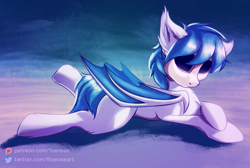 Size: 1743x1168 | Tagged: safe, artist:foxnose, oc, oc:anon, bat pony, pony, friendship is magic, anonymous, lineart, solo