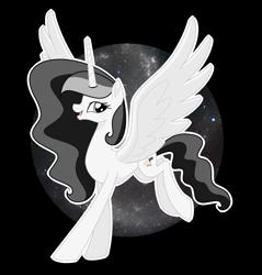 Size: 2112x2208 | Tagged: safe, artist:starflightsparkleyt, oc, oc:scarlett time, alicorn, pony, female, mare, solo