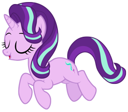 Size: 8000x7000 | Tagged: safe, artist:tardifice, starlight glimmer, pony, absurd resolution, simple background, solo, transparent background, vector