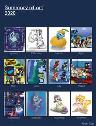 Size: 1920x2540 | Tagged: safe, artist:khaki-cap, daybreaker, inky rose, princess celestia, rainbow dash, rarity, oc, oc:khaki-cap, oc:zjin-wolfwalker, alicorn, earth pony, object pony, original species, pegasus, phone pony, unicorn, zebra, 2020, alicorn oc, alternate hairstyle, comics, digital art, earth pony oc, fusion, fusion:charitable nature, graffiti, horn, multiple characters, pegasus oc, phone, punk, raripunk, summary, thicc ass, traditional art, unicorn oc, wings, zebra oc